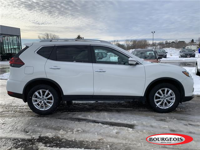 2020 Nissan Rogue S (Stk: 20RG10) in Midland - Image 2 of 16