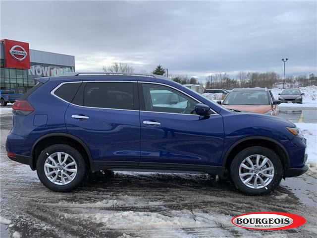 2020 Nissan Rogue S (Stk: 020RG5) in Midland - Image 2 of 16