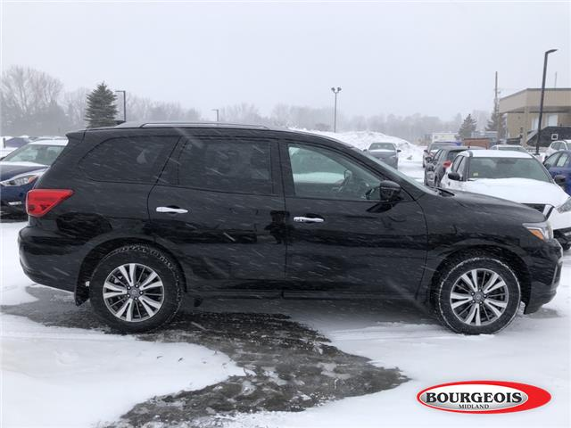 2019 Nissan Pathfinder SV Tech (Stk: R00033) in Midland - Image 2 of 21