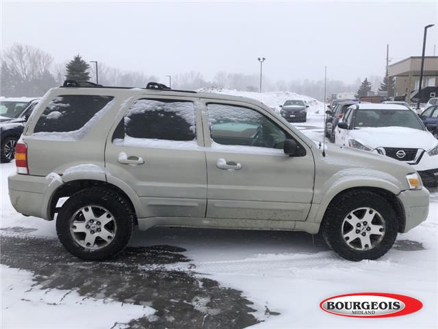 2005 Ford Escape Limited (Stk: 20RG24A) in Midland - Image 2 of 6