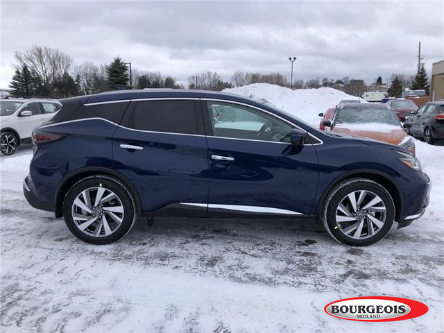 2020 Nissan Murano SL (Stk: 020MR8) in Midland - Image 2 of 21