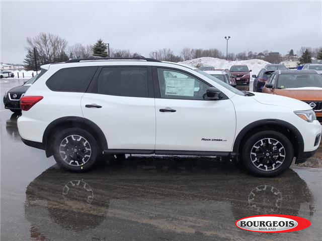2020 Nissan Pathfinder SV Tech (Stk: 020PA7) in Midland - Image 2 of 21