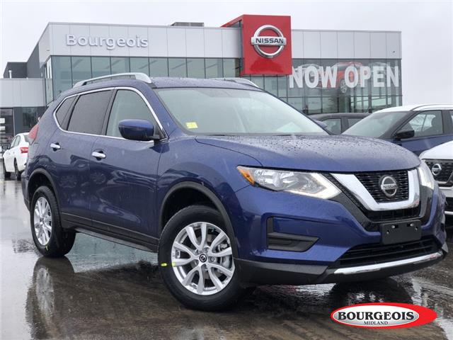 2020 Nissan Rogue S (Stk: 20RG55) in Midland - Image 1 of 16