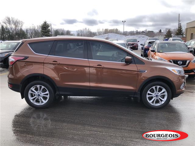 2017 Ford Escape SE (Stk: 19QA34A) in Midland - Image 2 of 15