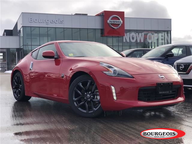 2020 Nissan 370Z Base (Stk: 0020Z3) in Midland - Image 1 of 18