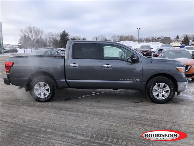 2019 Nissan Titan SV (Stk: 19TN12) in Midland - Image 2 of 15