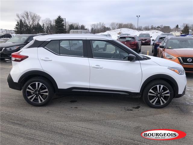2019 Nissan Kicks SR (Stk: 19KC39) in Midland - Image 2 of 15