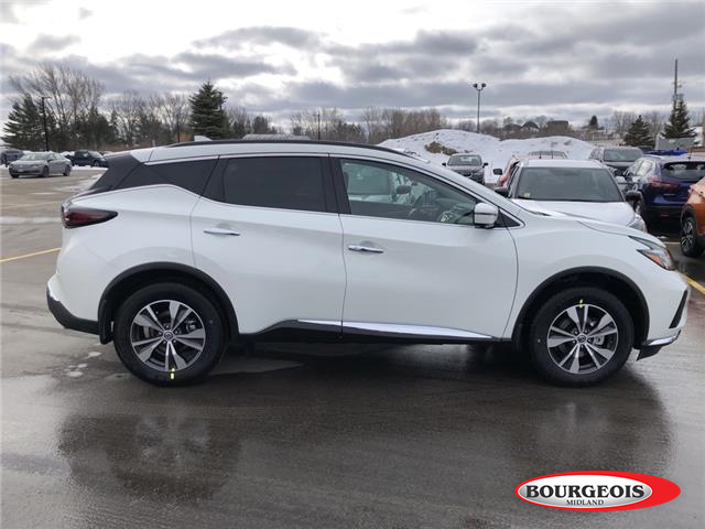 2020 Nissan Murano SV (Stk: 20MR11) in Midland - Image 2 of 18