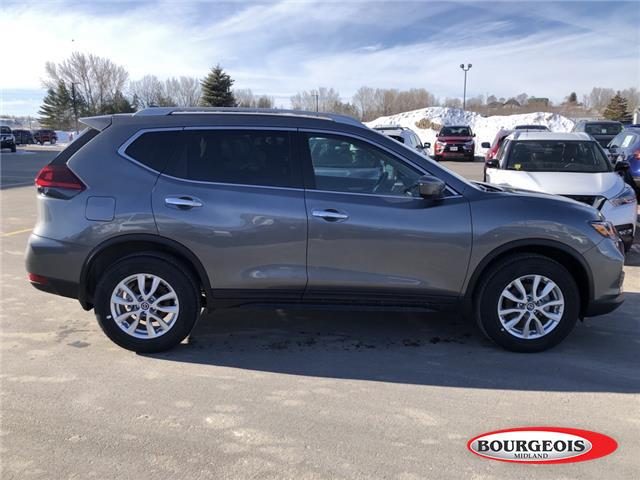 2020 Nissan Rogue S (Stk: 20RG22) in Midland - Image 2 of 15