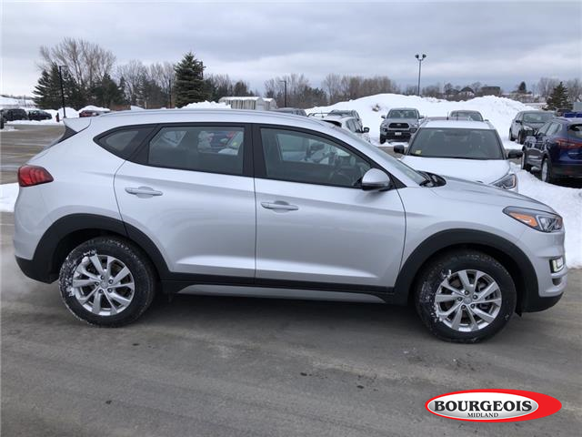 2019 Hyundai Tucson Preferred (Stk: R00051) in Midland - Image 2 of 15