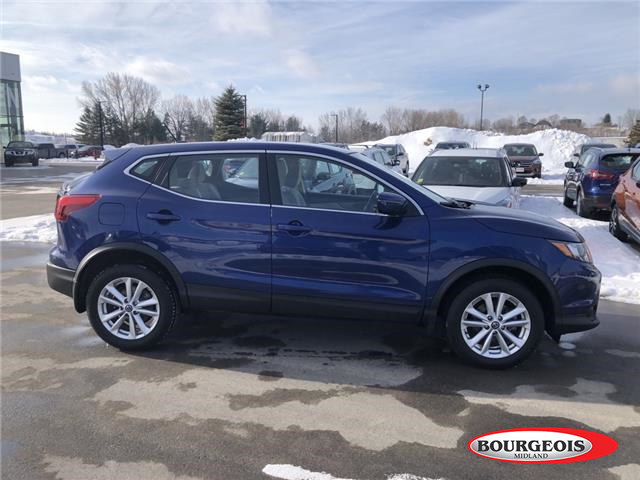 2019 Nissan Qashqai S (Stk: R00046) in Midland - Image 2 of 16