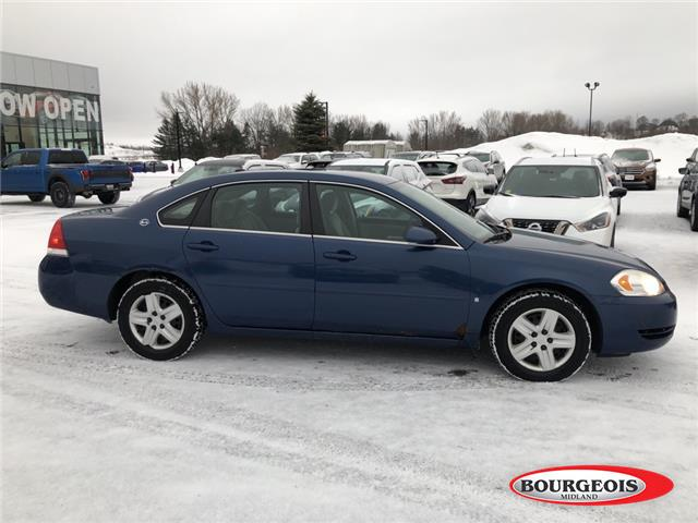 2006 Chevrolet Impala LS (Stk: 19KC67A) in Midland - Image 2 of 4