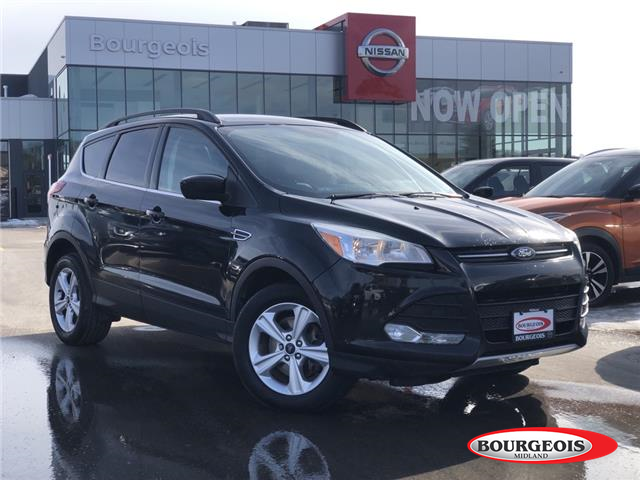 2016 Ford Escape SE (Stk: R00047A) in Midland - Image 1 of 18