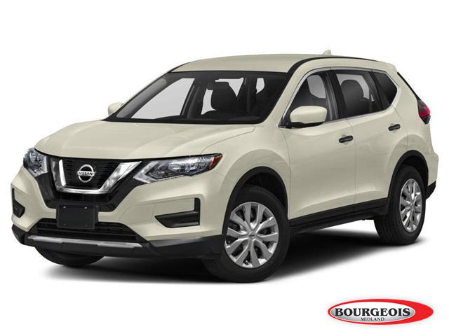 2020 Nissan Rogue SV (Stk: R00044) in Midland - Image 1 of 8