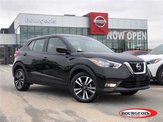 2020 Nissan Kicks SV (Stk: 20KC11) in Midland - Image 1 of 15