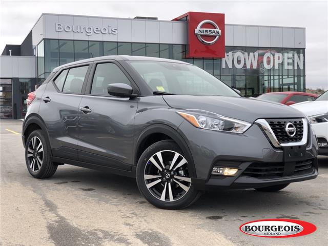 2020 Nissan Kicks SV (Stk: 20KC13) in Midland - Image 1 of 14