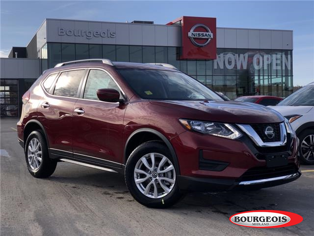 2020 Nissan Rogue S (Stk: 20RG63) in Midland - Image 1 of 15