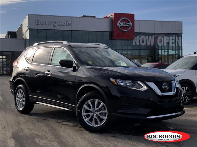 2020 Nissan Rogue S (Stk: 20RG64) in Midland - Image 1 of 15
