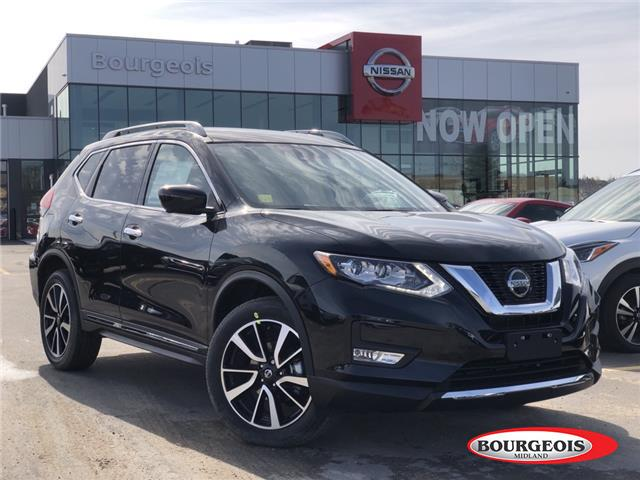 2020 Nissan Rogue SL (Stk: 20RG69) in Midland - Image 1 of 20