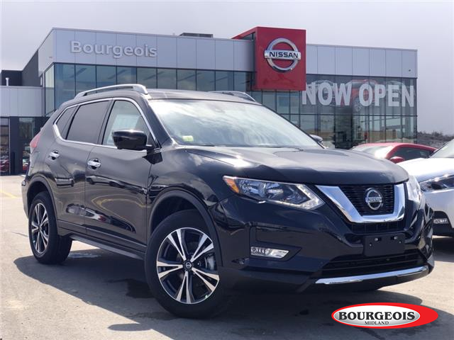 2020 Nissan Rogue SV (Stk: 20RG70) in Midland - Image 1 of 18