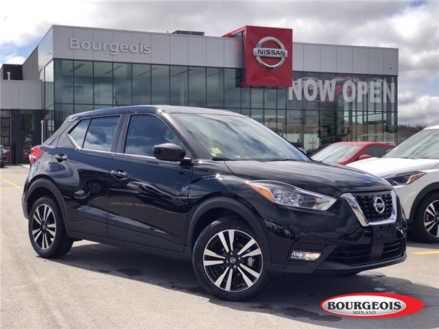2020 Nissan Kicks SV (Stk: 020KC3) in Midland - Image 1 of 14