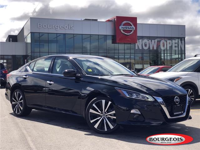 2020 Nissan Altima 2.5 Platinum (Stk: 020AL2) in Midland - Image 1 of 16
