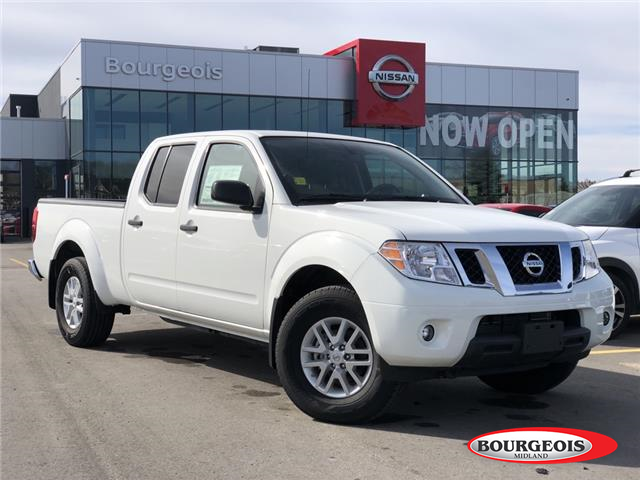 2019 Nissan Frontier SV (Stk: 019FR1) in Midland - Image 1 of 15