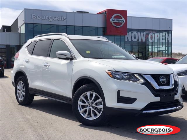 2020 Nissan Rogue S (Stk: 19RG44) in Midland - Image 1 of 14