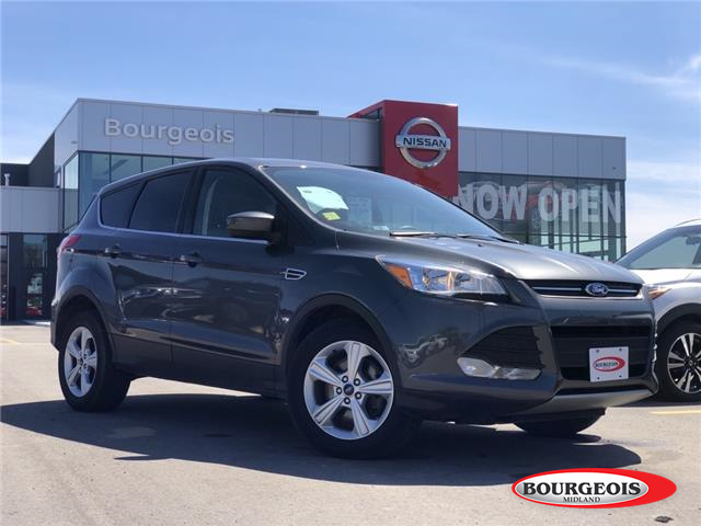 2015 Ford Escape SE (Stk: 19QA55A) in Midland - Image 1 of 15
