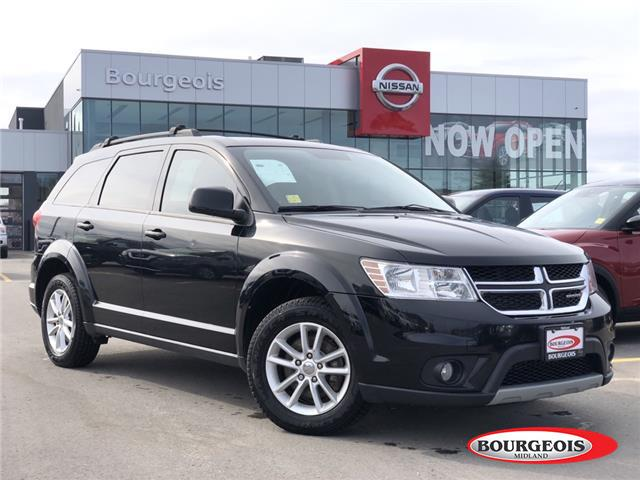 2015 Dodge Journey SXT (Stk: 19QA73A) in Midland - Image 1 of 15