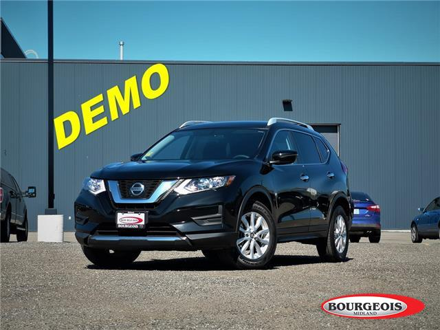 2020 Nissan Rogue S (Stk: 20RG28) in Midland - Image 1 of 16
