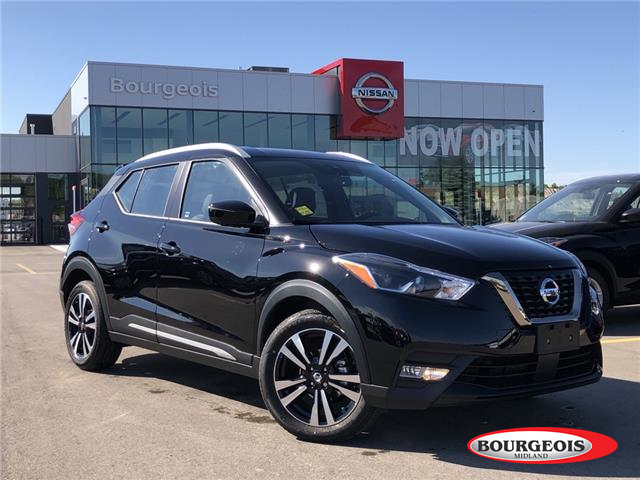2020 Nissan Kicks SR (Stk: 20KC21) in Midland - Image 1 of 15