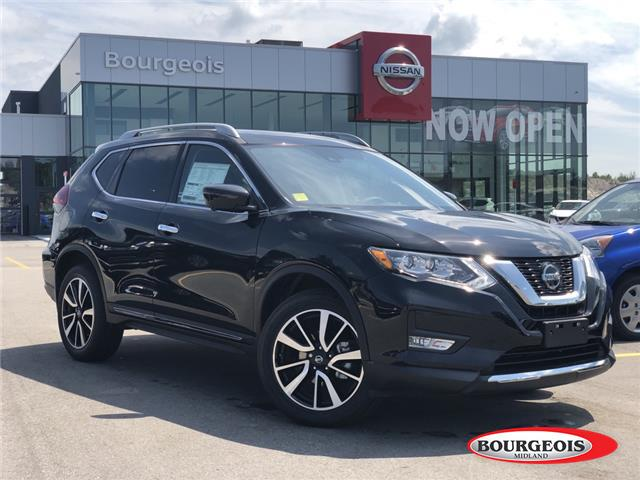 2020 Nissan Rogue SL (Stk: 20RG96) in Midland - Image 1 of 19