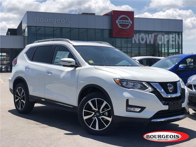 2020 Nissan Rogue SL (Stk: 20RG94) in Midland - Image 1 of 19