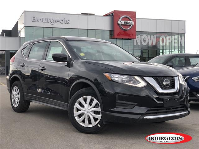 2020 Nissan Rogue S (Stk: 20RG124) in Midland - Image 1 of 15