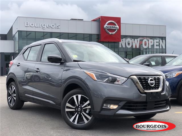 2020 Nissan Kicks SR (Stk: 20KC37) in Midland - Image 1 of 14