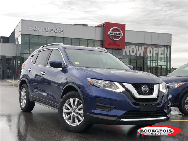 2020 Nissan Rogue S (Stk: 20RG129) in Midland - Image 1 of 14