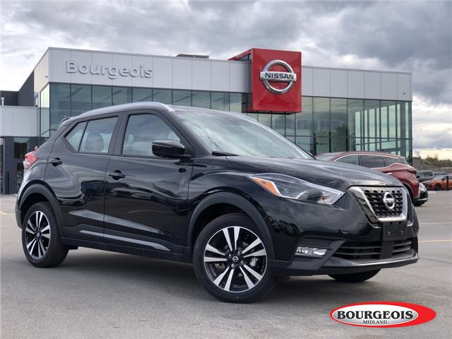 2020 Nissan Kicks SR (Stk: 20KC55) in Midland - Image 1 of 14
