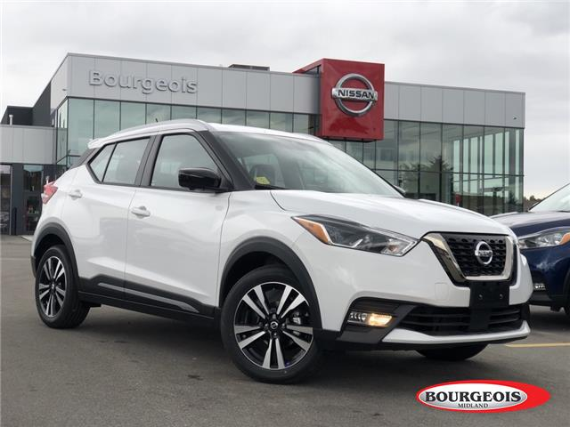 2020 Nissan Kicks SR (Stk: 20KC52) in Midland - Image 1 of 13