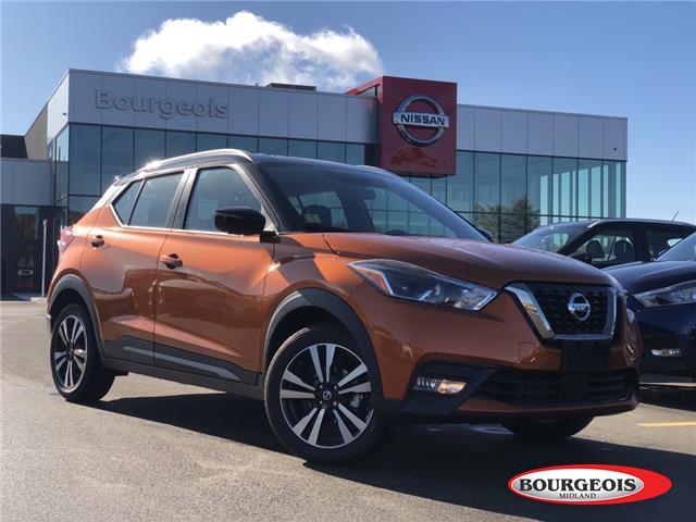 2020 Nissan Kicks SR (Stk: 20KC58) in Midland - Image 1 of 15