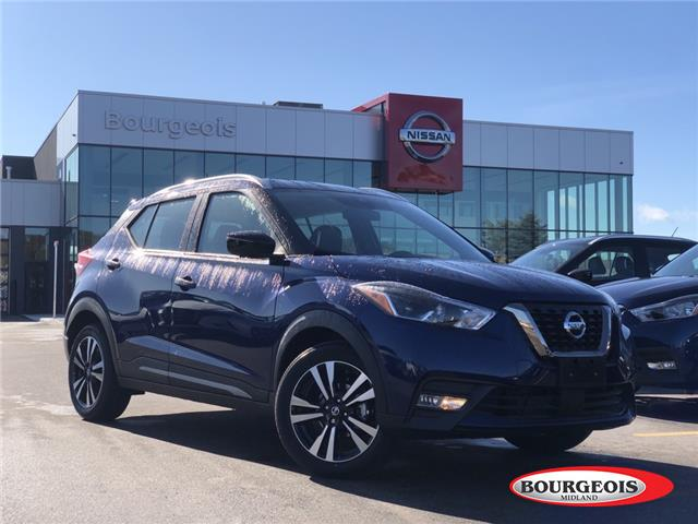 2020 Nissan Kicks SR (Stk: 20KC59) in Midland - Image 1 of 12