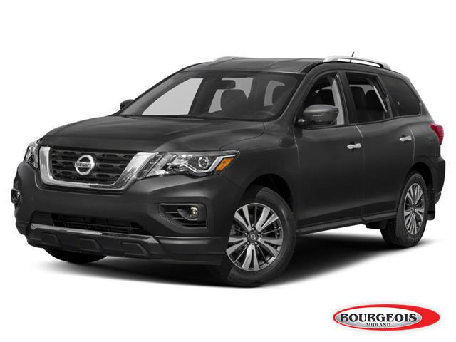 2020 Nissan Pathfinder SV Tech (Stk: 20PA33) in Midland - Image 1 of 9