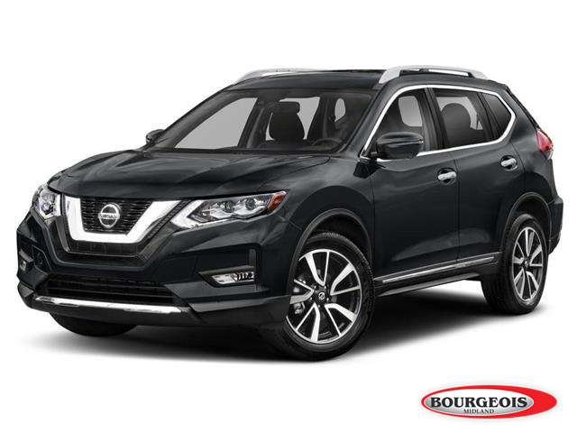 2020 Nissan Rogue SL (Stk: 20RG95) in Midland - Image 1 of 9