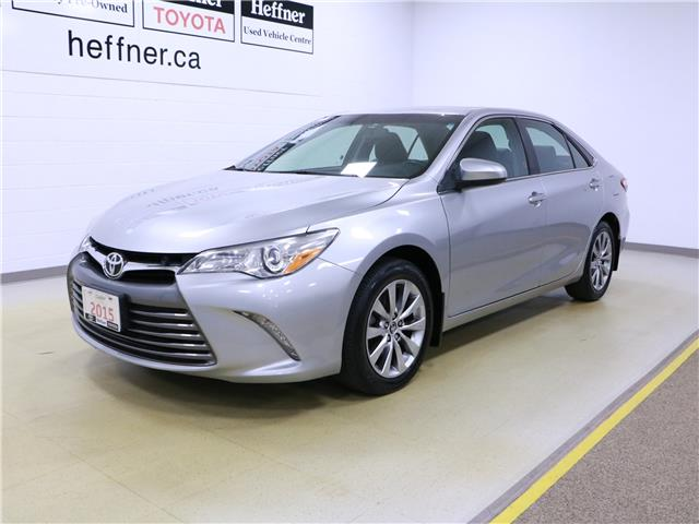 2015 Toyota Camry XLE (Stk: 195691) in Kitchener - Image 1 of 32
