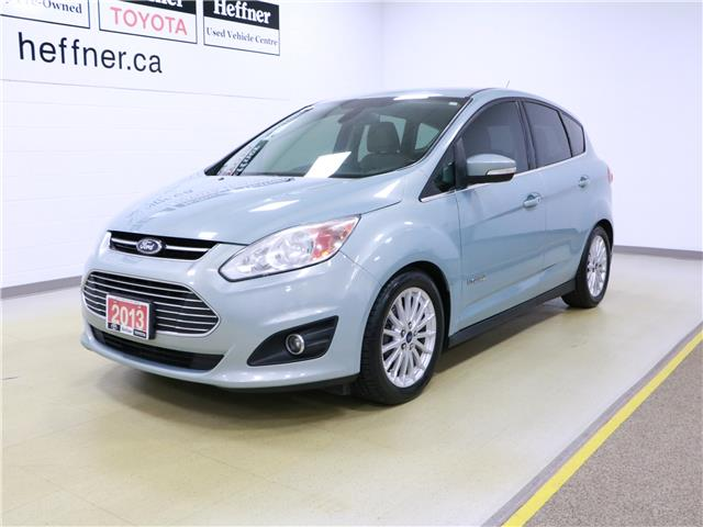2013 Ford C-Max Hybrid SEL (Stk: 195497) in Kitchener - Image 1 of 30