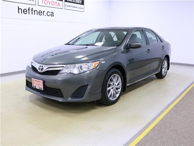 2013 Toyota Camry LE (Stk: 195681) in Kitchener - Image 1 of 29
