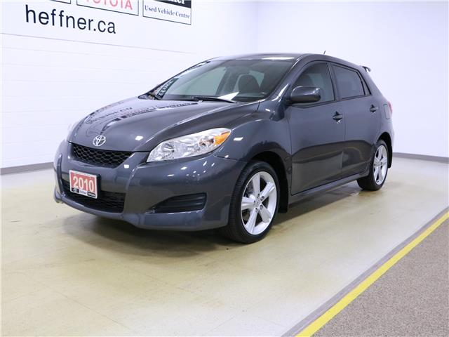 2010 Toyota Matrix XR (Stk: 195697) in Kitchener - Image 1 of 26
