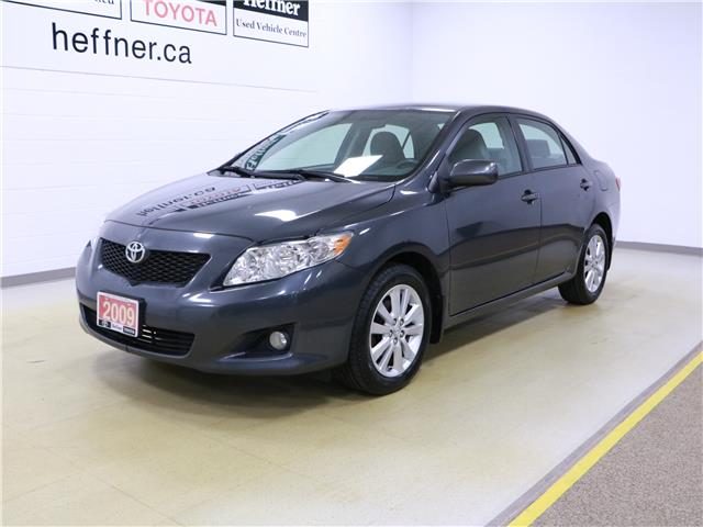2009 Toyota Corolla LE (Stk: 195700) in Kitchener - Image 1 of 26