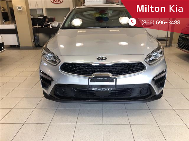 2019 Kia Forte EX Limited (Stk: 021693) in Milton - Image 1 of 13