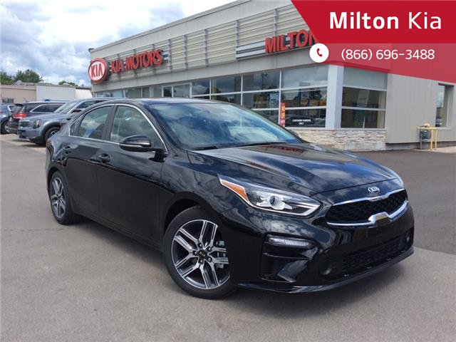 2020 Kia Forte  (Stk: 140940) in Milton - Image 1 of 21